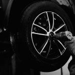 Шиномонтаж и хранение авто шин